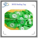 追跡のための高い安全性RFIDのシールの札