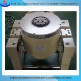 Vibration à haute fréquence combinée avec la chambre de la température et d'essai du climat