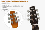 Guitare fabriquée à la main de Weissenborn de marque d'Aiersi avec le grippement d'érable (HG001)