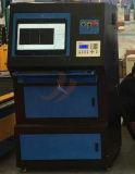 Höhere Metallblatt-Ausschnitt-Maschine der Laser-Energien-Faser-3000W