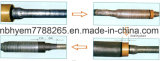 соединение 66kv-110kv-145kv-245kv Cabel с резиной кремния