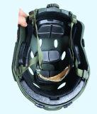 Тип Pj шлема боя тактический быстрый для скачки Pararescue игры CS воиска Airsoft Paintball шлема регулируемой защитного