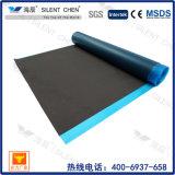 Pisos de suelo laminado de espuma EVA negro