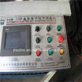 Máquina de carimbo quente automática da folha e máquina cortando