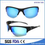 شعبيّة ترقية [فشيون دسنر] رياضة نظّارات شمس من قطّ 3.0 [س] شهادة
