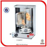 Электрический Rotisserie цыпленка оборудования Doner Kebab Shawarma для сбывания