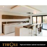 새로운 아이디어 부엌 찬장 페인트 백색 Tivo-0164V