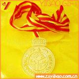 イベントか式のために高品質のカスタマイズ可能な金属メダルを販売すること