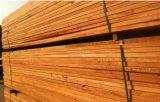 long bois de construction de plancher en bois solide de Kampas de planche de 1800mm