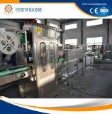 Contrassegnare il generatore di vapore di manicotto della macchina macchina restringitrice calda
