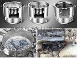 Onafhankelijke Multi-Fuel met het Goedkope Houten Fornuis van de Alcohol