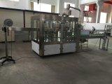 Cgf18-18-6 3 en 1 máquina de relleno y que capsula del lavado