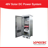 Hybrider Sonnenkollektor System 50A 48V Gleichstrom Power Supply für Solar Power Plant