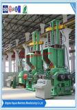 유압 기우는 유형 80 리터 고무 분산 혼연기