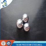 Bola de acero inoxidable Polished del espejo para las piezas de automóvil
