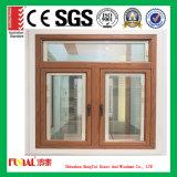 Neues Haus und Wohnungs-Aluminiumschwingen-Fenster