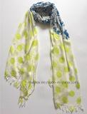 Stole модного контраста стильные Viscose/шарф (HWBVS28)