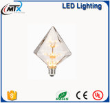 Diamant Romatic energiesparendes Birnen-Licht