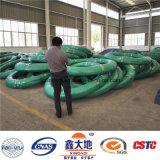 alambre pretensado de alta resistencia de 4m m