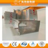 Aluminiumprofil für Zwischenwand-Aufbau-Profil mit Ce/TUV
