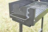 De lichtgewicht Vouwbare Grill van de Barbecue voor OpenluchtPicknick
