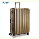 Guter Schönheits-Arbeitsweg-Fall fahrbares Gepäck des Gepäck-ABS+PC