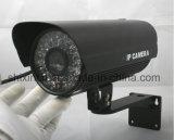 800tvl Outdoor / Indoor Waterproof Night Vision Security Network IP Camera