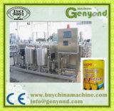 Chaîne de fabrication de confiture efficace élevée de mangue