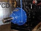 Embreagem do motor para Combustão mecânica sem pilo e mecanismo de separação Wpl106