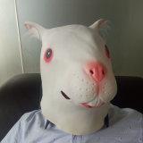Le meilleur fournisseur Veille de la toussaint de la Chine masque des masques d'animal de latex