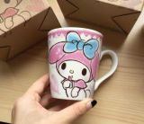 Новые кружки кофеего конструкции 12oz керамические для подарка рождества