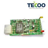 Elektronischer LED-Schaltkarte-Vorstand mit Bauteilen