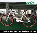 Vélo électrique de ville de modèle neuf