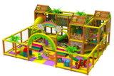 Kind-Spielplatz-Innengerät mit Kugel-Pool für Hotel