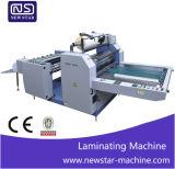 Wenzhou halbautomatische Laminiermaschine Yfmb-720b/920b/1100b mit Qualität
