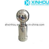 Gicleur rotatoire de nettoyage de réservoir de bille de jet de 360 degrés