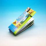 Cartões de papel Ultralight públicos dos bilhetes do transporte MIFARE EV1 RFID E