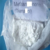 Steroïden Dbol Dianabol CAS Nr 72-63-9 van de Bouw van de Spier van de Kwaliteit van 99% de Hoogste