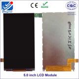 Schnittstelle LCD-Bildschirmanzeigen des China-Fabrik-Preis-5.0inch Mipi