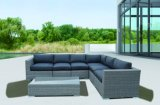 Patio Rattan Garden Wicker Hemingway Lounge Set Outdoor Furniture (J240)