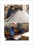 積層のフロアーリングのアクセサリのための土台板