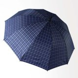 Выдвиженческий зонтик с зонтиком горячего надувательства печатание логоса прямым для промотирования