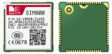 SIM900と互換性がある低い電力の消費クォードバンドSIM800 Simcom GSM GPRSモジュール
