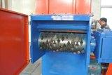 Plástico / madera / Neumáticos / / Residuos Sólidos / desechos médicos / HDPE / HDPE Máquina de tambor / Shredder sobre neumáticos usados
