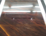 Baumaterial-super glatte volle Karosserien-Marmor-Fliese