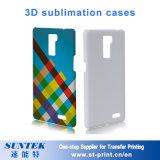 el 2.o teléfono de la sublimación 3D encajona la cubierta del shell