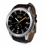 Androïde 2016 intelligent compatible androïde de WiFi de montre d'IOS de Bluetooth 4.4