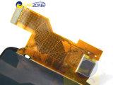 Самый лучший агрегат экрана касания LCD качества для галактики S7 G930t Samsung, для индикации LCD галактики S7 Samsung