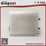 Répéteur de signal sans fil à bande large GSM990 5W pour maison