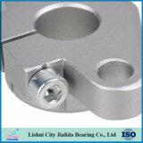 Soporte linear del sostenedor del eje para el sistema del movimiento linear del CNC (serie 3-60m m del SHF… A)